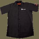 Charvel Patch Work Shirt, Gray, XL