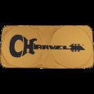 Charvel Car Sunshade, Yellow