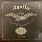 Aquila Super Nylgut Low-G Soprano Ukulele String Set