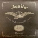 Aquila Super Nylgut High-G Baritone Ukulele String Set