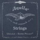 Aquila Super Nylgut 8-String Baritone Ukulele String Set