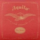 Aquila Red Series Concert 4th (Low-G) Wound Single Ukulele String