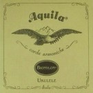 Aquila Bionylon Regular Soprano Ukulele String Set