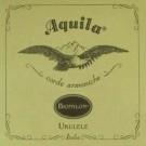 Aquila Bionylon Regular Concert Ukulele String Set