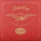 Aquila Red Series Soprano 4th(Low-G) Unwound Single Ukulele String
