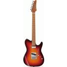 Ibanez AZS2200F STB Prestige Electric Guitar W/Case