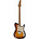Ibanez AZS2209H TFB Prestige Electric Guitar W/Case