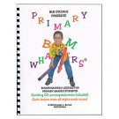 Boomwhackers Primary Beat Bag Book/CD