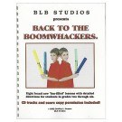 "Boomwhackers ""Back to Boomwhackers"" Book/CD"