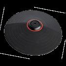 "Carlsbro CDSP002 10"" Cymbal Pad."