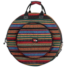 "Xtreme DA581 Boho Series 22"" Cymbal Bag Multicoloured"