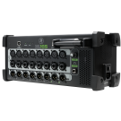 Mackie - DL16S - 16-Channel Wireless Digital Live Sound Mixer with Built-In Wi-Fi for Multi-Platform Control