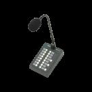 Australian Monitor DP16M - Paging Microphone