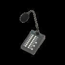 Australian Monitor DPJR16M - Paging Microphone