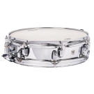 "DXP 1435S 14"" x 3.5"" Piccolo Snare Drum Chrome"