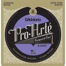 D'Addario EJ44C Pro-Arte Composite Classical Guitar Strings Extra-Hard Tension