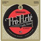 D'Addario EJ45LP Pro-Arte Composite Classical Guitar Strings Normal Tension