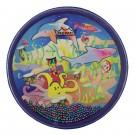 "Remo ET-0108-8S-SD051 8"" Kids Ocean Drum Under Sea Graphics"