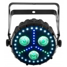 Chauvet DJ FXpar 3 Multi-Effect LED Par Can