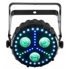 Chauvet DJ FXpar 3 Multi-Effect LED Par Can