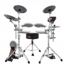 Gibraltar 6700 Series Electronic Drum Kit Hardware Stand Package