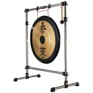 "Gibraltar GPRGSL Gong Stand with 1.5"" Rack Tubing"