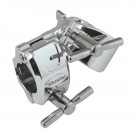 Gibraltar Chrome Series Adjustable Right Angle Clamp