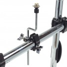 Gibraltar Drum Rack Shock Microphone Mount