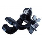 Gibraltar Double Ratchet Microphone Jaw Mount Clamp