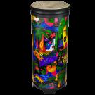 "Remo - KD-2510-01 Kids Percussion  10"" Tubano with Fliptop drum head."