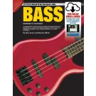 Progressive Bass Guitar Book/Online Video & Audio