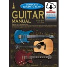 Progressive Complete Learn To Play Guitar Book/Online Audio