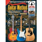 Progressive Guitar Method 1 Book/Online Video & Audio