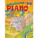 Introducing Piano for The Young Beginner Book/CD