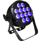 Showpro LED PAR Quad-12 Light