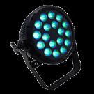 Showpro LED PAR Quad-18 Light
