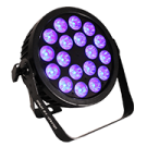Showpro LED PAR Quad-18 IP65 Light