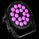 Showpro LED PAR Hex-18 IP65 Light