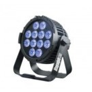 Showpro LED FusionPAR Q XII Light