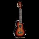 Mahalo - MJ2CE3TS Concert Ukulele - electric/acoustic cutaway.