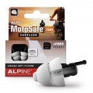 Alpine Ear Plugs - MotoSafe Tour with Mini Grip