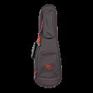 XTREME - OB701  Soprano ukulele bag. Black.
