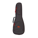 XTREME - OB702  Concert ukulele bag.  Black.