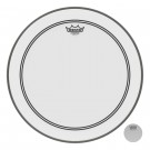 """Remo 18"""" Smooth White Powerstroke P3 Batter Bass Drumhead"""