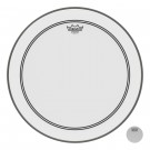 """Remo 20"""" Smooth White Powerstroke P3 Batter Bass Drumhead"""