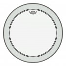"""Remo - Powerstroke P3 Clear Bass Drumhead, 22"""" Clear"""