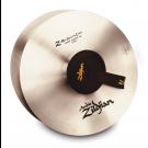"""Zildjian - A0471 14""""  Z-Mac W/Gromets - Pair"""