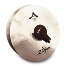 "Zildjian - A0483 18""  Stadium Series Medium Pair"