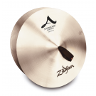 "Zildjian - A0492 20""  Symphonic German Tone - Pair"