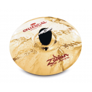 "Zildjian - A0609 9"" Oriental Trash Splash"